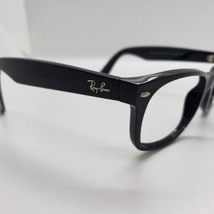 Ray-Ban Eyeglasses RB 2132 New Wayfarer Black